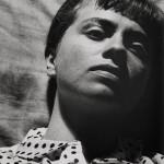 Elfriede Stegemeyer (1908-1988) Self Portrait, 1933 Tirage argentique Los Angeles County Museum of Art (LACMA), Los Angeles © Digital Image Museum Associates/LACMA/Art Resource NY/Scala, Florenc