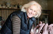 Christine Viennet, la sirène de Raissac