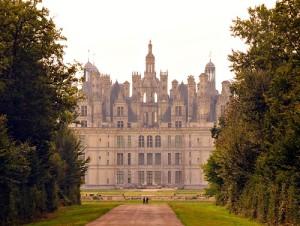 © Leonard de Serres -Domaine national de Chambord