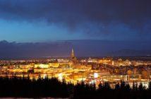 Islande, belle destination de Noël