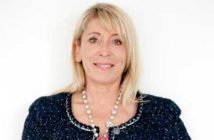 Véronique Garnodier : fondatrice de Charlott' Lingerie