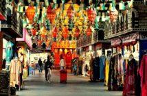 Shopping insolite à… Dubaï