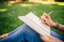 Écrire pour être