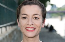 Sarah Daniel Hamizi : barbière