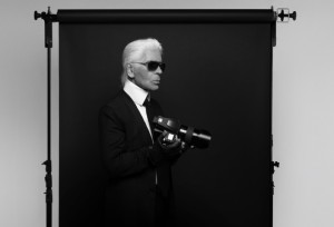 © Karl Lagerfeld-Pinacothèque