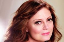 Susan Sarandon : égérie à 69 ans