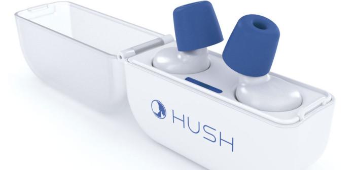 ©Hush-Bouchons oreilles-Midet plus