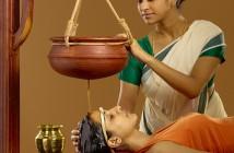 Cure ayurvédique au Kerala