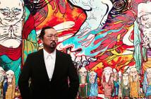 Murakami, retour au Japon