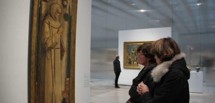 ©Ch Fleurot-Lens Louvre-Midetplus