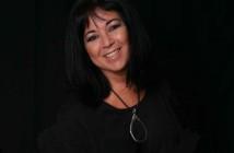 Lysiane Quema, la fée du maquillage