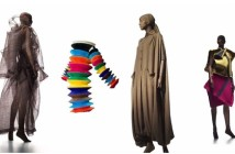 Issey Miyake : sculpture et mouvement