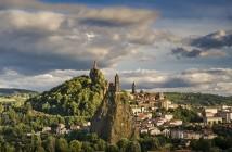 Le Puy-en-Velay où la nature prend sa source