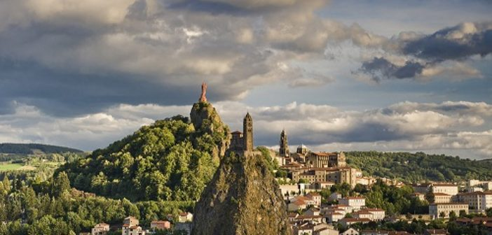 ©Office du Tourisme Puy en Velay