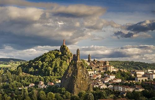 ©Office du Tourisme Puy en Velay