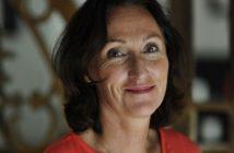 Sophie-Sarah Gasnier, conseillère en style
