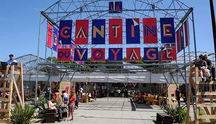 ©La Cantine du Voyage à Nantes-Urbiculteurs-Midtplus