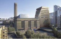 La New Tate Modern ouvre ses portes