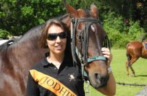 Carine Barbe, polo addicted