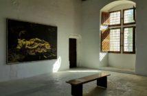 Le château de Montsoreau ose l'art contemporain