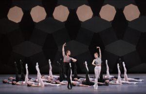 Everywhere We Go (World Premiere) Choreography by Justin Peck Music by Sufijan Stevens Spring Gala 2014 New York City Ballet Credit Photo: Paul Kolnik studio@paulkolnik.com nyc 212-362-7778