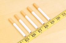 Arrêter de fumer sans grossir c'est possible !