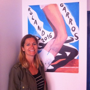 ©les Sportives Magazine- Anne-Laure Carayon-Faut