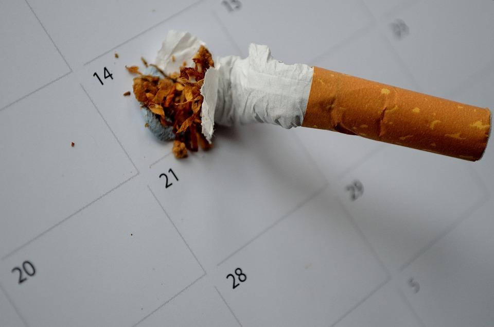 ©Pixabay-Arrêter de fumer-Midetplus