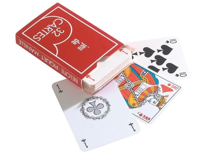 DR.Jeu de cartes-Cartomancie-Midetplus