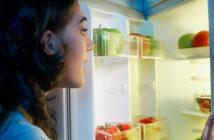 Les bruits du frigo