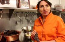 Anne-Françoise Benoit, tout chocolat