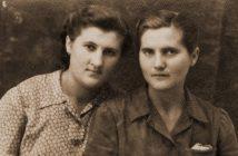 En mémoire des femmes forçats