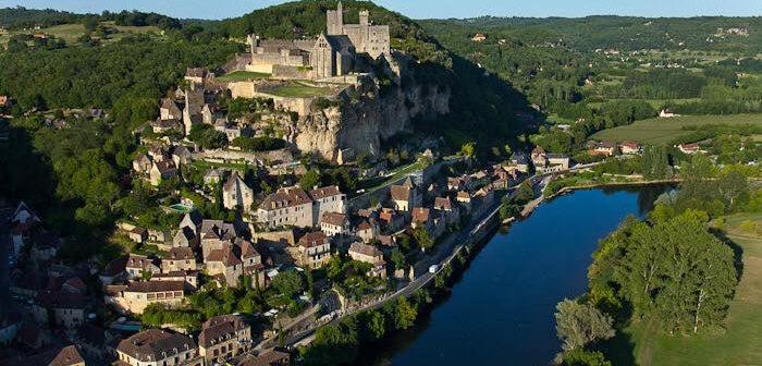©Site du Chateau Beynac-Périgord