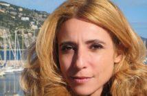 Daniella Pinkstein, porteuse d'extrême