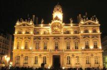 Marie-Josèphe Barny de Romanet s'engage à Lyon