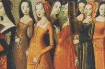 La femme troubadour