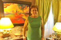 Roselyne Bachelot, gourmande de la vie