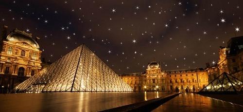 ©Nuit des Musées-Louvre-Expositions