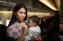 Anggun, bénévole du cœur