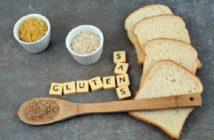 Sans gluten, mode d'emploi