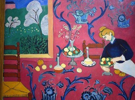 ©Henri Matisse - Fondation Louis Vuitton - Anne-Claire Gagnon