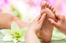 Tout est écrit dans nos pieds
