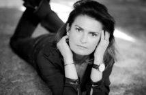 Sylvie Le Bihan ou le passé imprévisible