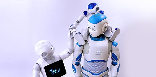 ©Aldebaran-Pepper-Robot Japon-Midetplus