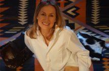 Francesca Laubscher, l'Afrique dans la peau
