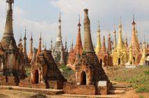 La Birmanie, c'est maintenant !