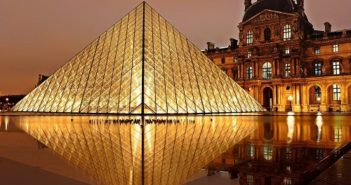 ©Pixabay-Midetplus-Le Louvre