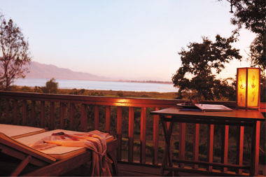 © Inle Lake View Resort Spa-Birmanie-Midetplus