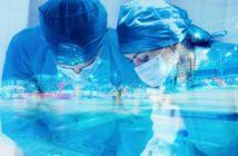 J'ai l'air d'un chirurgien !