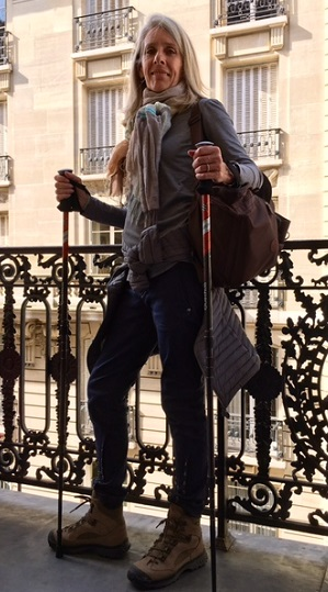 ©Mid&Plus - Marches dans Paris